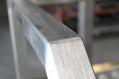 Protection for Stainless Steel