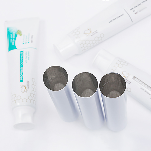 PE Film for Tube Packaging (Toothpaste)